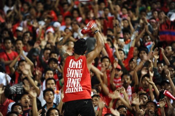 Tentang Suporter Bola Terbaik di Asia