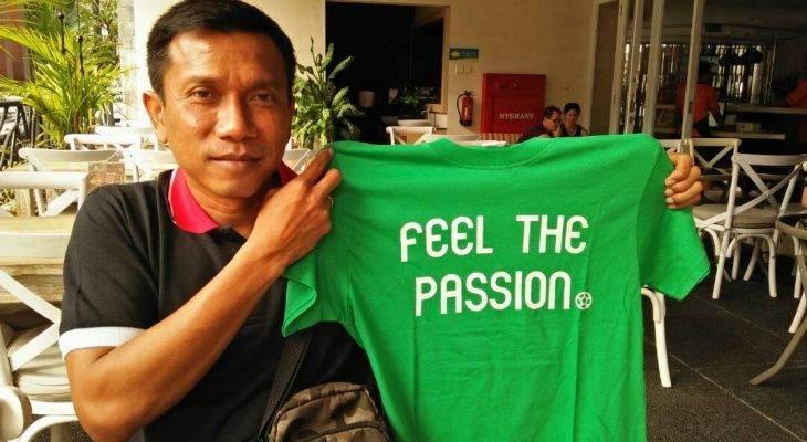 Widodo Cahyono Putro: Karier di Bali, Mimpi Besar dan Komentar tentang Djanur