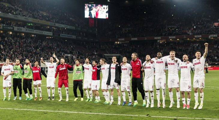 Mengapa FC Köln Adalah Anti Social Social Club di Sepak Bola