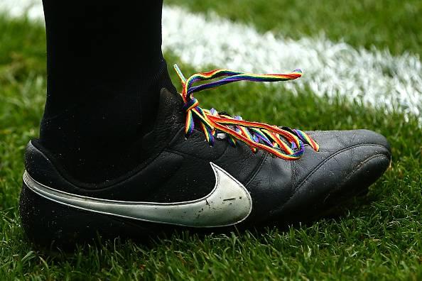 Salah Kaprah Rainbow Laces Di Liga Primer Inggris