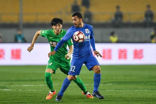 Aturan Gaji Liga Super Cina dan Wajah Asli Sepak Bola Negeri Panda