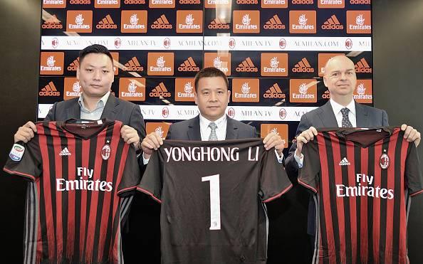 Bom Waktu untuk AC Milan
