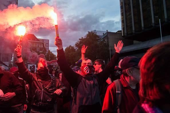 Apa Itu Ultras Antifa?