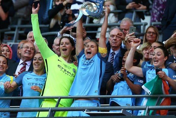 Tim Raksasa Eropa dan Sepak Bola Wanita
