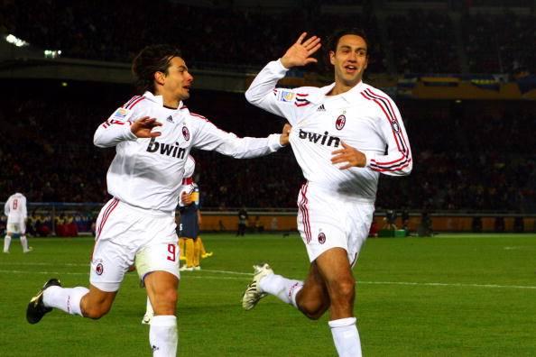 Empat Transfer Mewah AC Milan