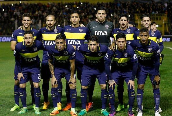 Boca Juniors, Juara di Tengah Eksperimen Liga Argentina