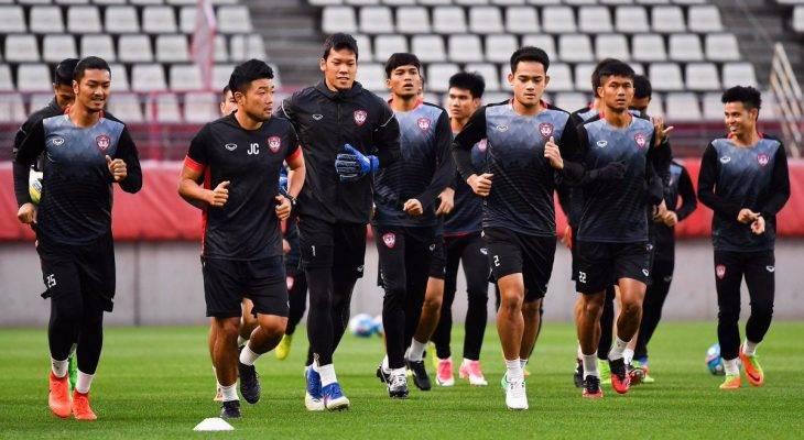Tim Muda dan Berprestasi di Kancah Sepak Bola Asia