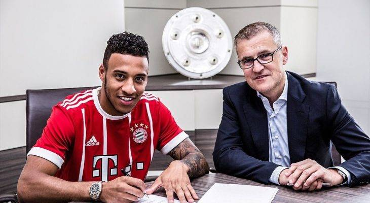 Corentin Tolisso: Pemimpin Masa Depan Bayern München?