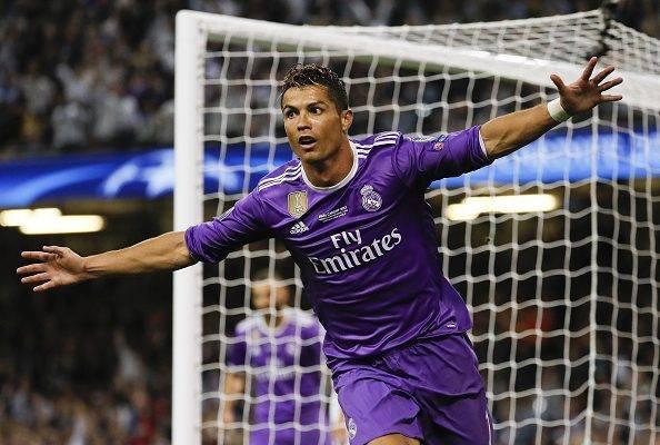 Cardiff 2017 adalah Final Liga Champions Terbaik Cristiano Ronaldo
