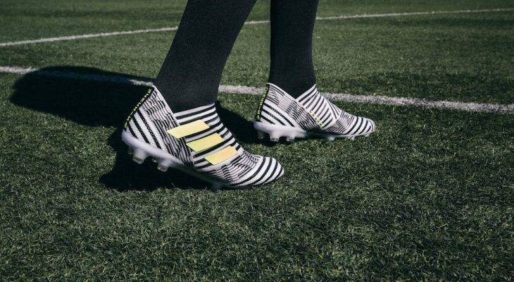 Mengenal Nemeziz, Sepatu Terbaru adidas