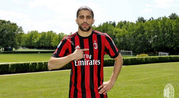 Ricardo Rodriguez Resmi Milik AC Milan: Kelebihan dan Kekurangan