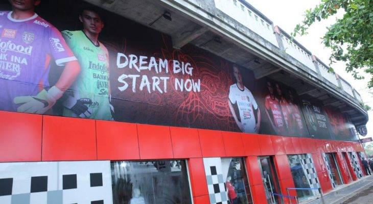 Upaya Bali United Menjadi Klub Mapan di Indonesia