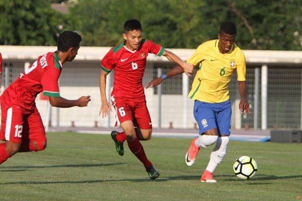 Timnas U-19 yang Cukup Mengesankan di Toulon Tournament