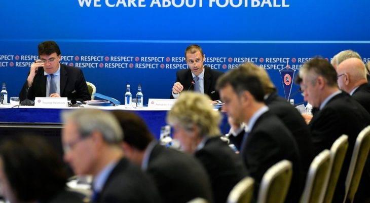 'Ancaman' yang Nyata dari Financial Fair Play (FFP)