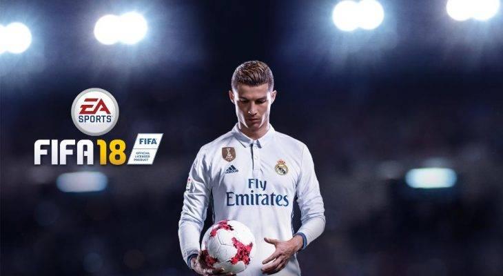 Membedah Fitur Baru di Trailer FIFA 18 dan PES 2018, Siapa Unggul?