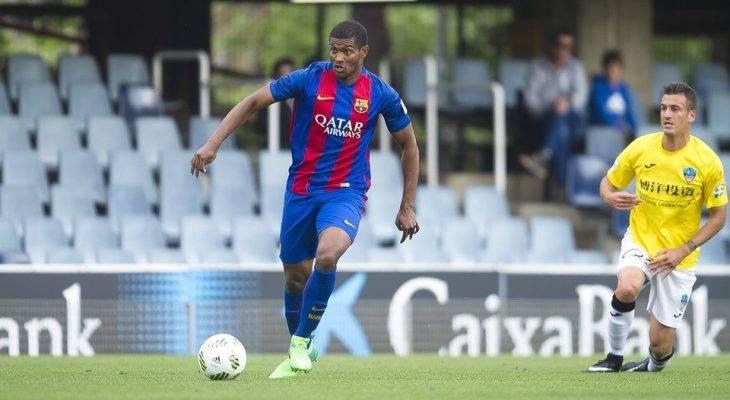 Memprediksi Perjalanan Karier Marlon Santos di Barcelona