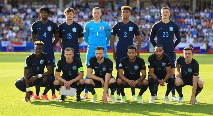 Bisakah Inggris Menjuarai Piala Eropa U-21 2017?