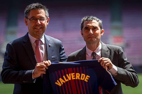 Berbagai Momen Terbaik dan Terburuk Dalam Karir Ernesto Valverde