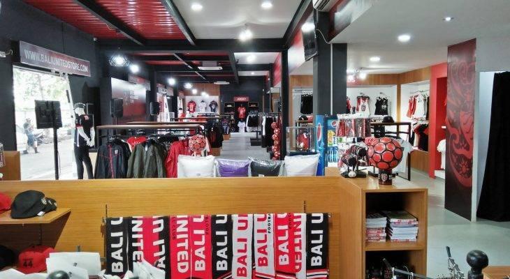 Bali United Store: Lebih dari Sekadar Toko Merchandise Belaka