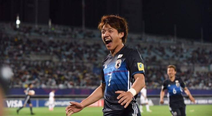 Lima Pemain Asia yang Menonjol di Piala Dunia U-20