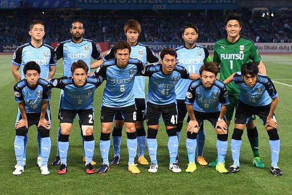 Liga Champions Asia.