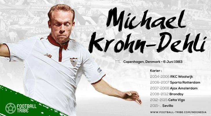 Michael Krohn-Dehli, Gagal di Belanda, Bersinar di Spanyol
