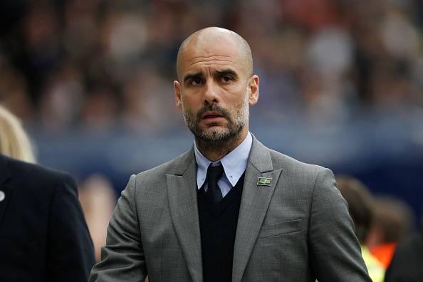 Akankah Pep Guardiola Melatih Girona?