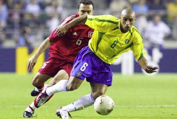 Perihal Tuduhan Doping pada Roberto Carlos