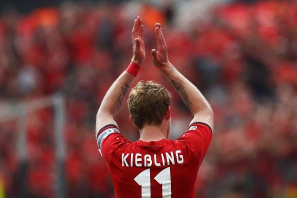 Stefan Kiessling, Si 'Jago Masak' yang menjadi Legenda Bayer Leverkusen