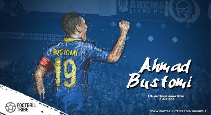 Ahmad Bustomi: Kera Ngalam Terbaik