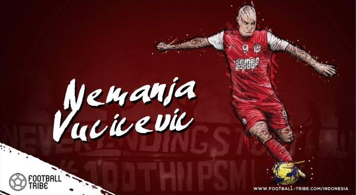 Nemanja Vučićević tentang PSM Makassar, FC Tokyo dan Sepak Bola Pantai
