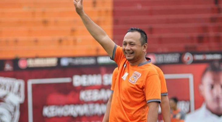 Tiga Alasan Agar Ricky Nelson Menjadi Pelatih Tetap Borneo FC