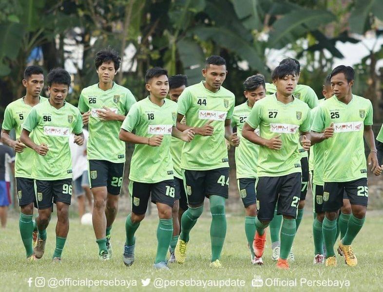 Persebaya Surabaya Liga 1