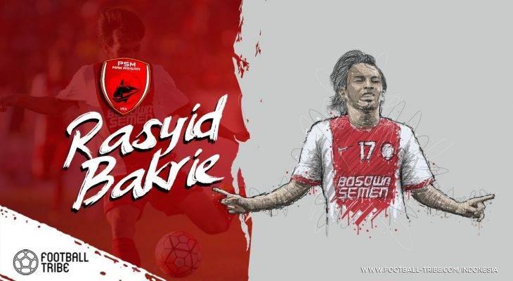 Apa Kabar Rasyid Bakri?