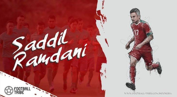 Saddil Ramdani, Pemuda 18 Tahun Harapan Luis Milla