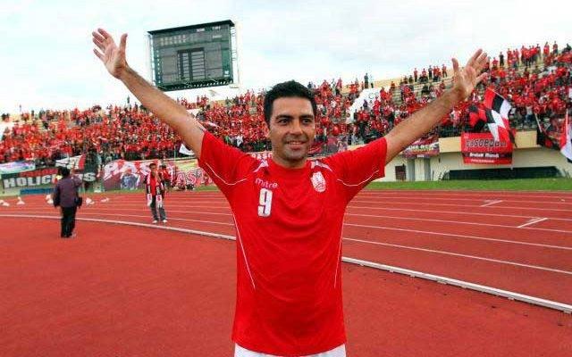 Delapan Pemain Asing Klasik dengan Tendangan Bebas Terbaik di Liga Indonesia (Bagian Kedua)