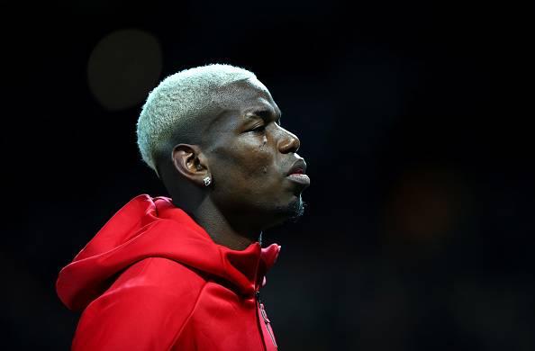 Liga Primer Inggris merindukan Paul Pogba