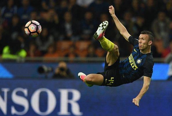 Mengapa Jose Mourinho Idamkan Ivan Perisic?