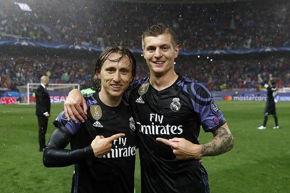 (Hampir) Semua Tim Butuh Gelandang, Kecuali Real Madrid