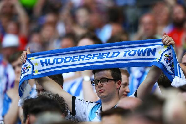 Huddersfield Town: Anak Baru yang Siap Mencuri Perhatian