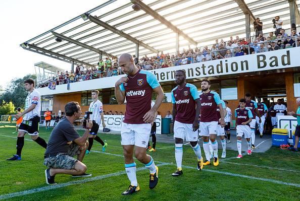 Mengevaluasi Gerak-gerik Transfer West Ham United