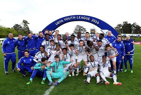 Akademi Chelsea: Setumpuk Youngster yang Menjadi Alat Barter