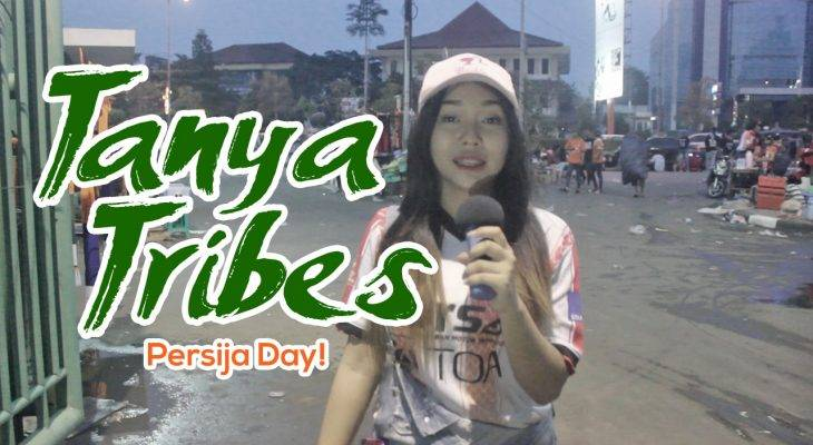 Mengintip Video Perdana Football Tribe Indonesia: Tanya Tribes!