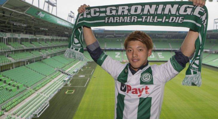 Menanti Magis Messi dari Jepang di Eredivisie