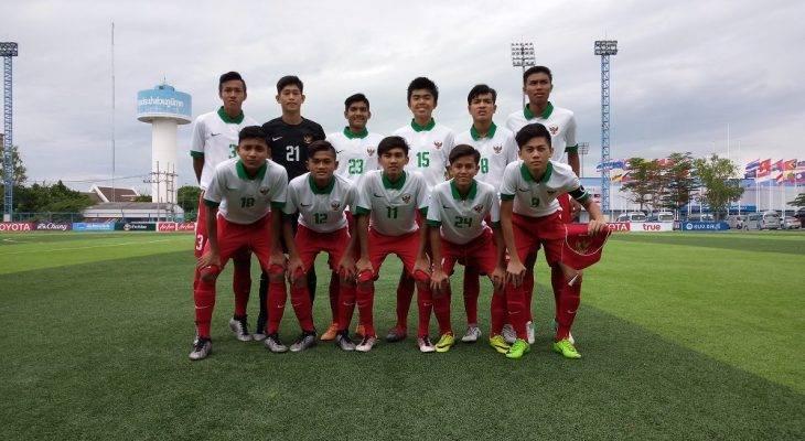 Dari Ratu Tisha hingga Danurwindo dan Pandangan Mereka tentang Kurikulum Sepak Bola Indonesia
