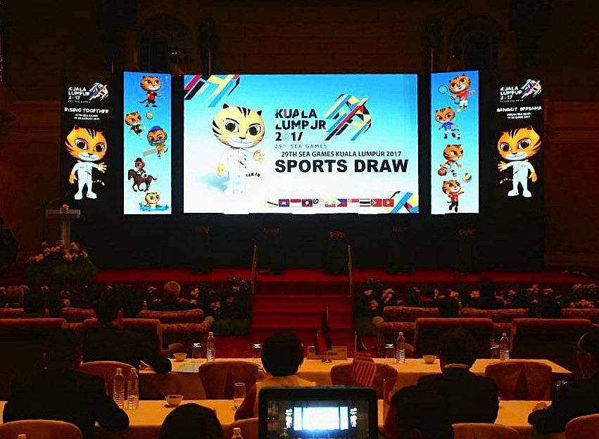 Image Result For Futsal Sea Games