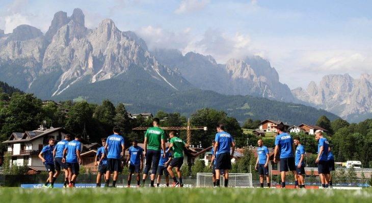 Menunggu Kejutan Trisula Baru Hellas Verona