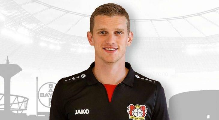 Bersatunya Si Kembar Bender di Bayer Leverkusen