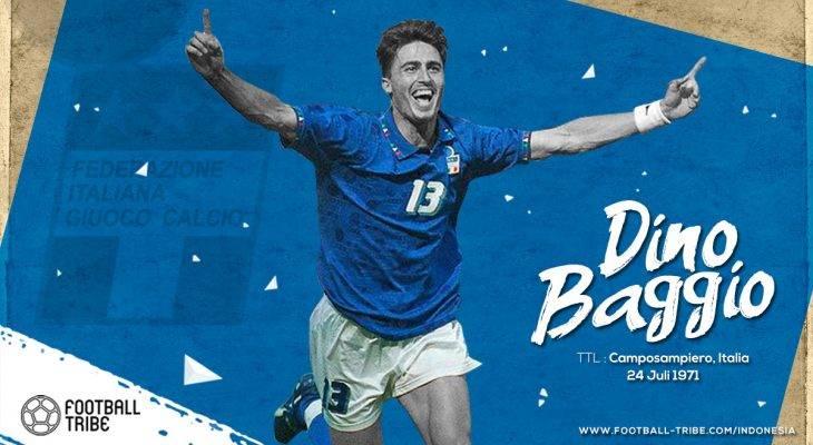 Tentang Dino: Baggio Lain yang Pernah Ada
