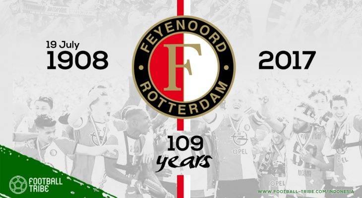 Dongeng Mbah Budi tentang Feyenoord Rotterdam